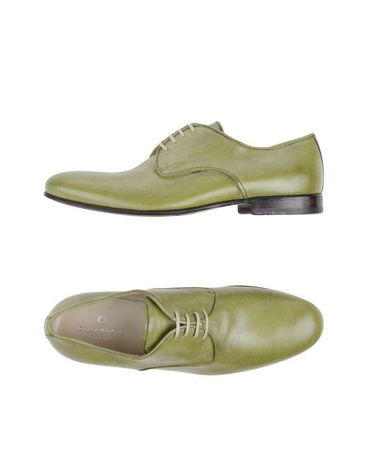 Giorgio Fabiani Mens Shoes