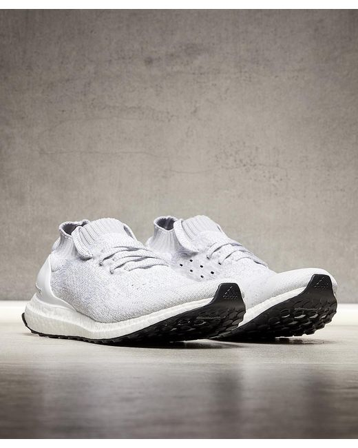 7f506ae9137c5 ... Adidas - White Ultra Boost Uncaged Trainer for Men - Lyst ...