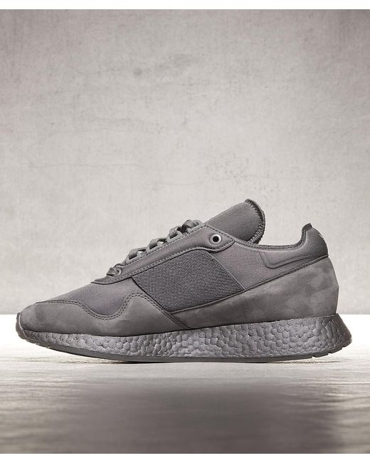 new product eac47 08008 ... Adidas - Gray New York Present Arsham Trainer for Men - Lyst ...