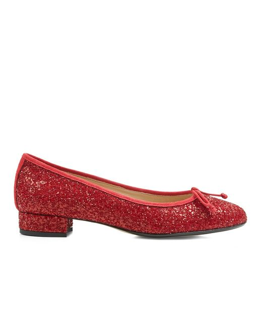 Hobbs | Red Poppy Shoe | Lyst