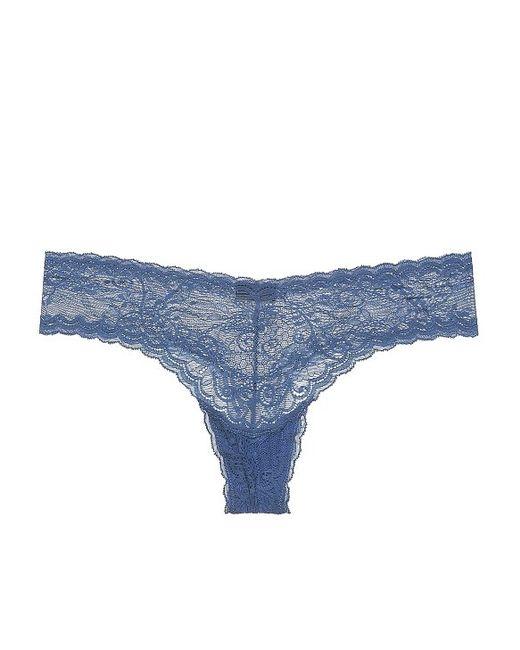 Cosabella | Blue Trenta Low-rise Thong | Lyst