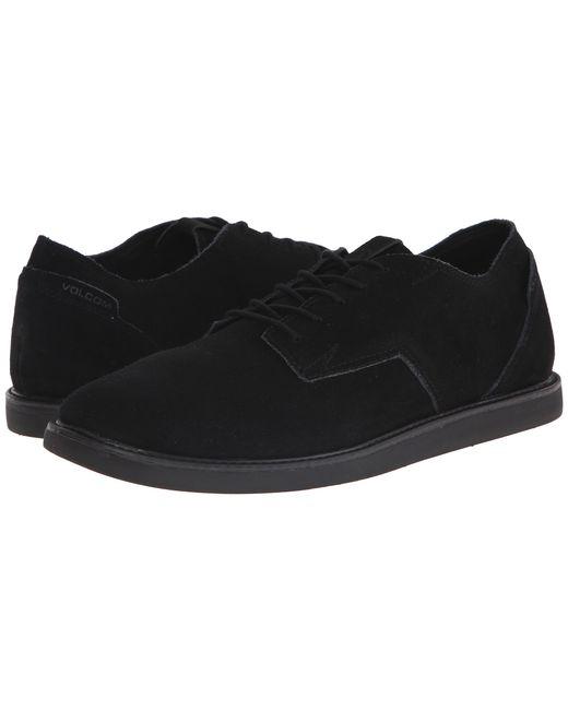 Volcom | Black Dapps 2 for Men | Lyst