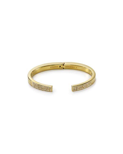 Vita Fede | Metallic Diviso Crystal Bracelet | Lyst