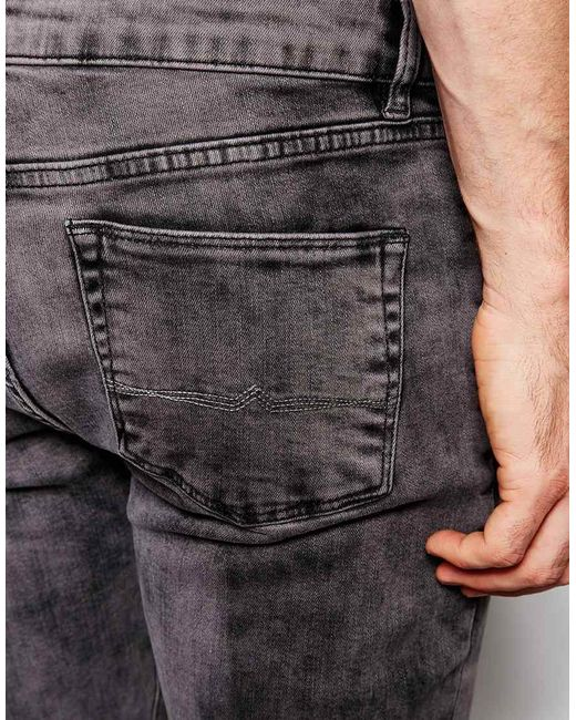 Shop the latest collection of mens acid wash skinny jeans from the most popular stores - all in one. Topman Mens Blue Acid Wash Skinny Jeans $60 Get a Sale Alert Asos DESIGN skinny jeans in acid wash gray $48 Get a Sale Alert.