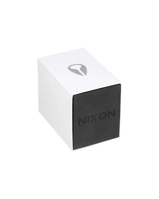 Nixon | Black The Ranger Chrono | Lyst