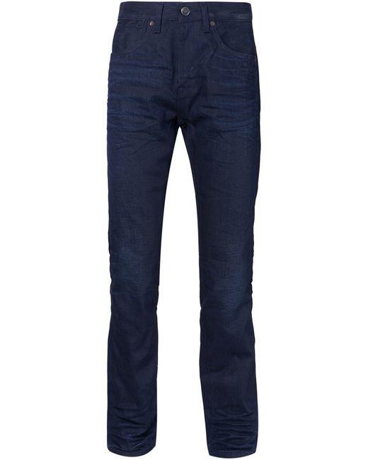 Levi's | Blue 511 Slim Fit Jeans for Men | Lyst