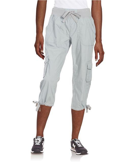 Fantastic Calvin Klein Women39s Cargo PantShopping Bag
