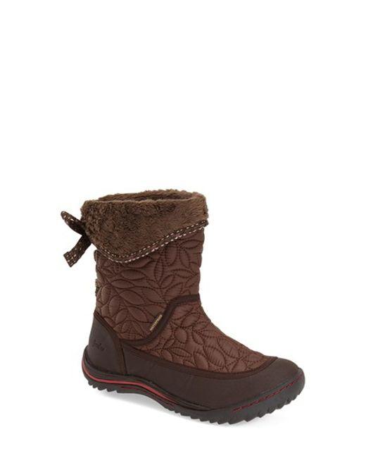 Jambu   Brown 'avalanche' Waterproof Boot   Lyst