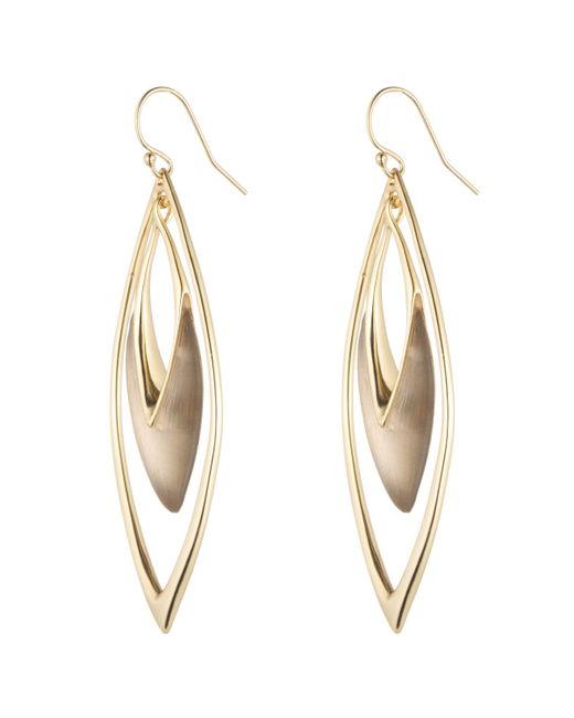 Alexis Bittar | Gray Orbiting Wire Earring You Might Also Like | Lyst