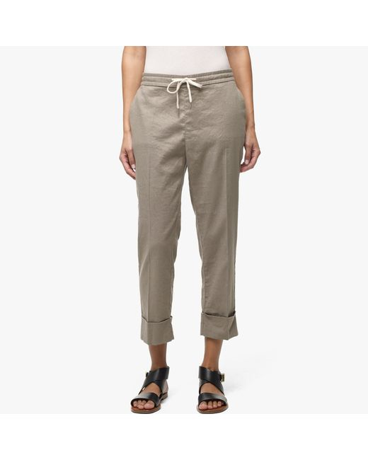 New Home  Women39s Linen Pants3 Colors