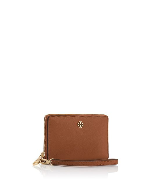 Tory Burch | Multicolor 'ivy' Zip Continental Wallet | Lyst