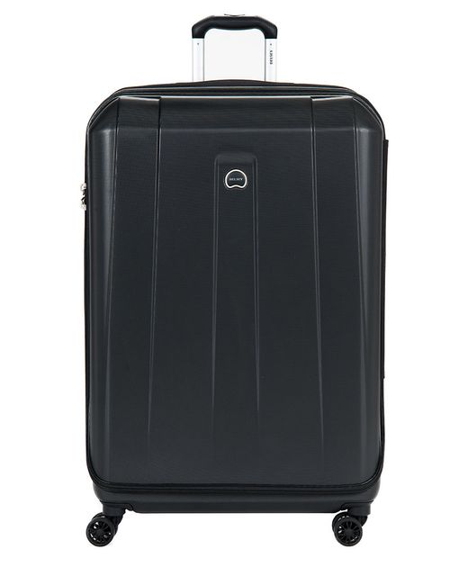 Delsey | Black 29-inch Shadow 3.0 Expandable Hardside Spinner for Men | Lyst
