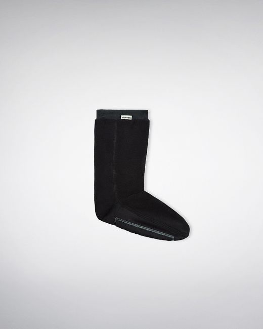 Hunter | Black Unisex Field Fitted Boot Socks - Short | Lyst