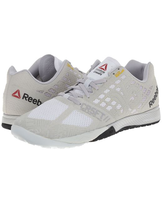 Reebok | White Crossfit® Nano 5.0 for Men | Lyst