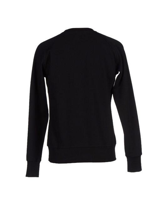 Billtornade   Black Sweatshirt for Men   Lyst