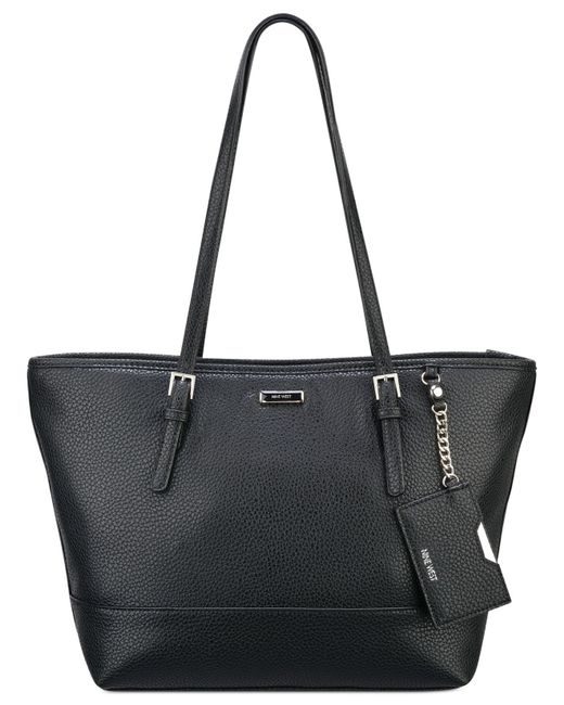 Nine West | Multicolor Ava Solid Color Tote | Lyst