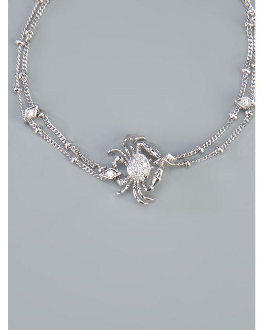 Stephen Webster | Metallic 'jewels Verne' Crab Bracelet | Lyst
