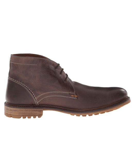 Hush Puppies | Brown Benson Rigby for Men | Lyst