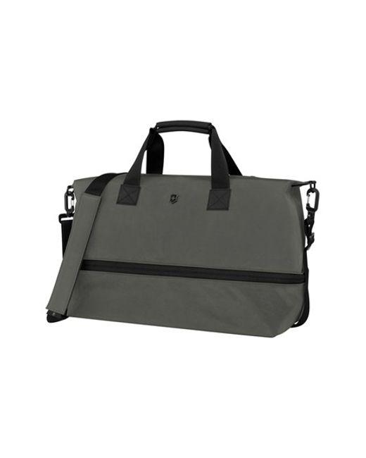 Victorinox   Green Victorinox Swiss Army Duffel Bag for Men   Lyst