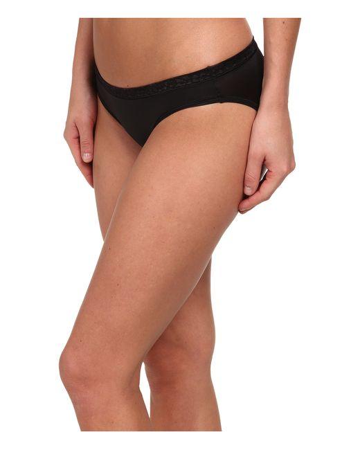 Le Mystere   Black Safari Smoother Bikini   Lyst