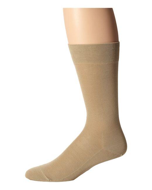 Falke   Natural Sensitive Malaga Socks for Men   Lyst