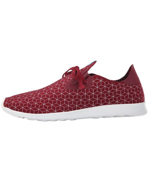 Native Shoes | Embroidered Apollo Moc | Lyst
