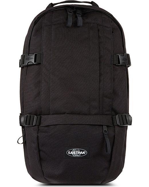 Eastpak | Black Floid Backpack | Lyst