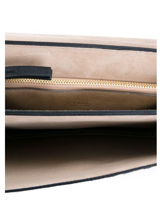 chloe marcie replica handbag