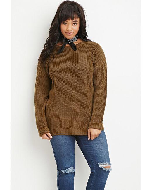 Cuffed Sweaters