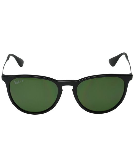 ray ban erika rb4171 polarized in black lyst. Black Bedroom Furniture Sets. Home Design Ideas