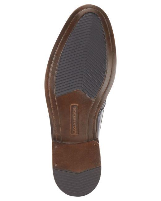 Bostonian | Black Kinnon Step Tassel Loafers for Men | Lyst