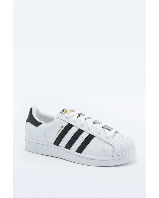Adidas Originals | Multicolor Superstar Leather Sneakers | Lyst