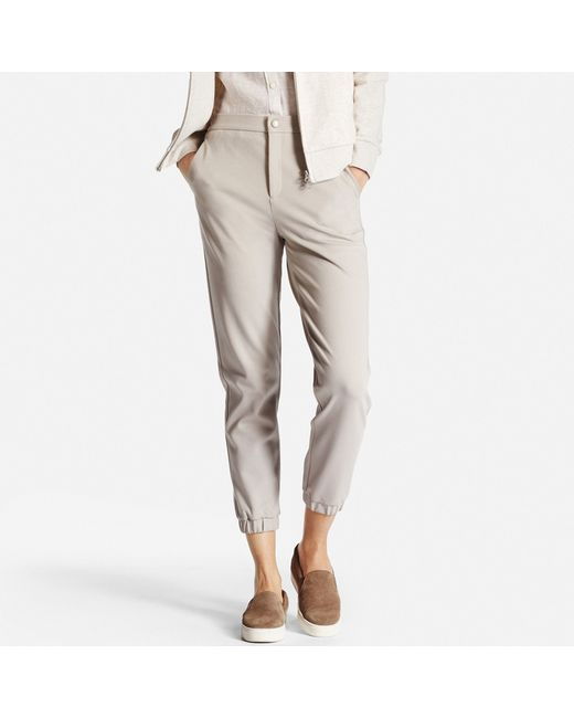 Creative Uniqlo Multicolor Women Ponte Jogger Pants 40 From Uniqlo Add To Cart
