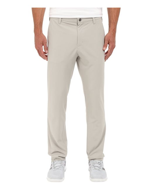 Adidas Originals | Gray Ultimate Tapered Fit Pants for Men | Lyst