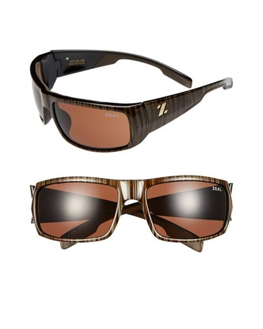 73e39cde3dc Zeal Epic Polarized Sunglasses