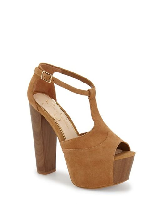 Jessica Simpson Dany Shoes On Sale