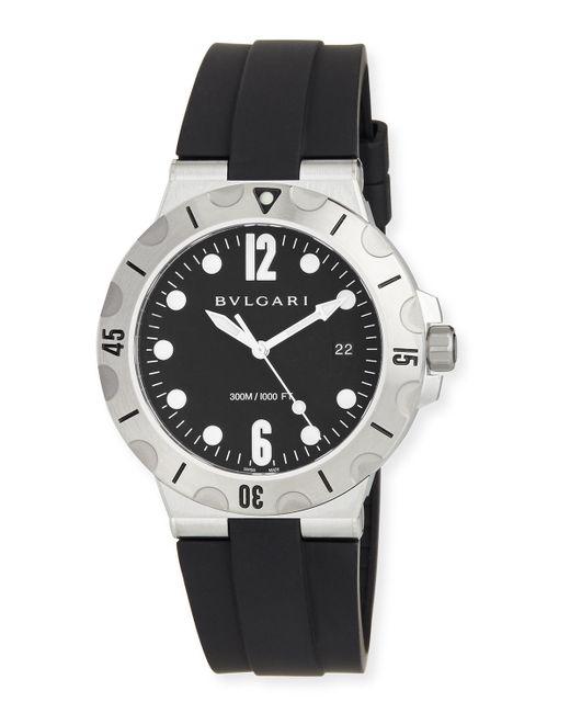 Bvlgari Watches For Men