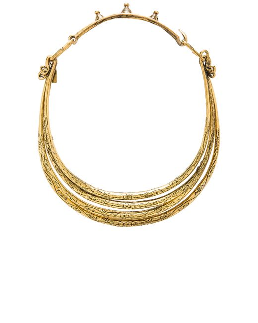 Natalie B. Jewelry | Metallic Soul Seeker Necklace | Lyst
