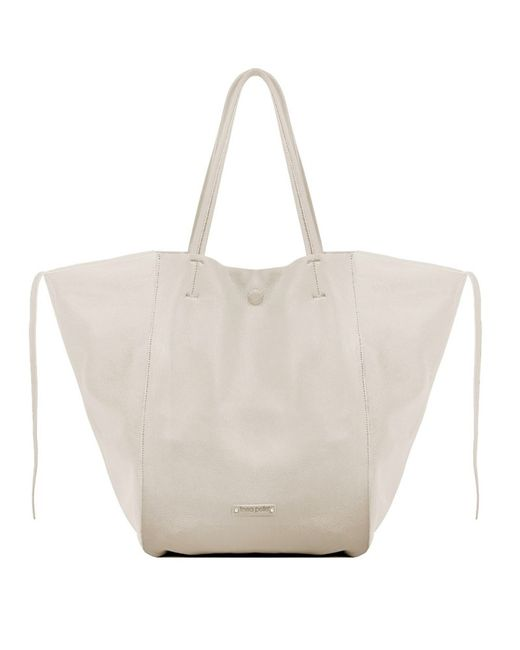 Linea Pelle | Natural Sybil Tote | Lyst