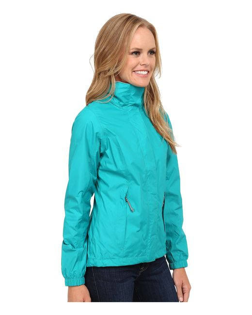 The North Face | Green Resolve Jacket | Lyst
