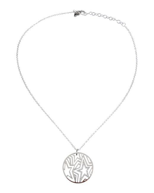 Thierry Mugler   Metallic Necklace   Lyst