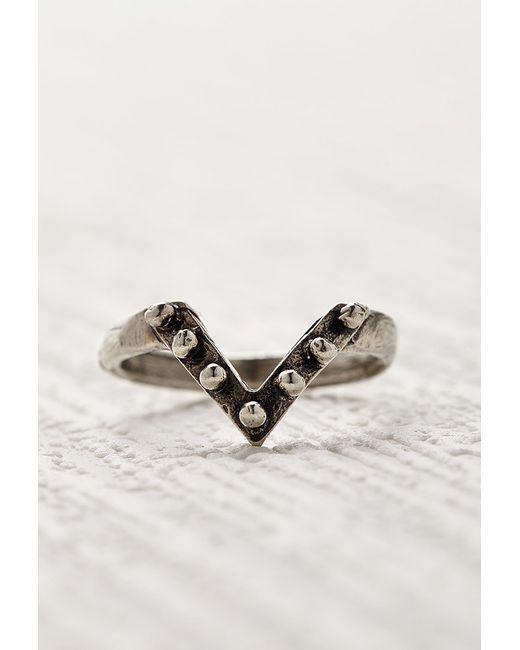 Forever 21 | Metallic The 2bandits Vagabond Ring | Lyst