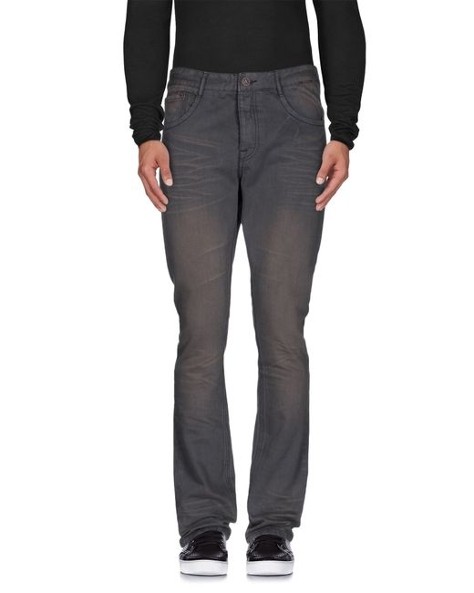 Anerkjendt | Gray Denim Pants for Men | Lyst