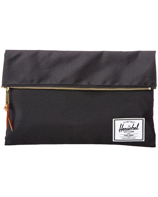 Herschel Supply Co. | Black Carter Large | Lyst
