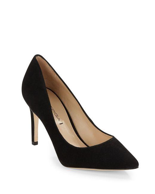 Via Spiga Point   Heel Carola Shoes