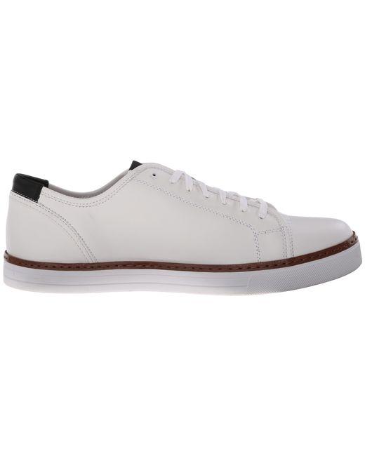 COACH | White York Lo Sneaker for Men | Lyst