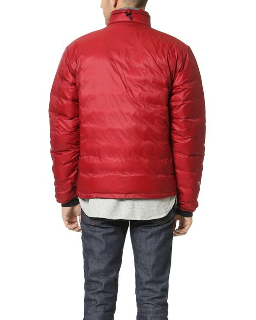 Canada Goose | Red Lodge Jacket for Men | Lyst