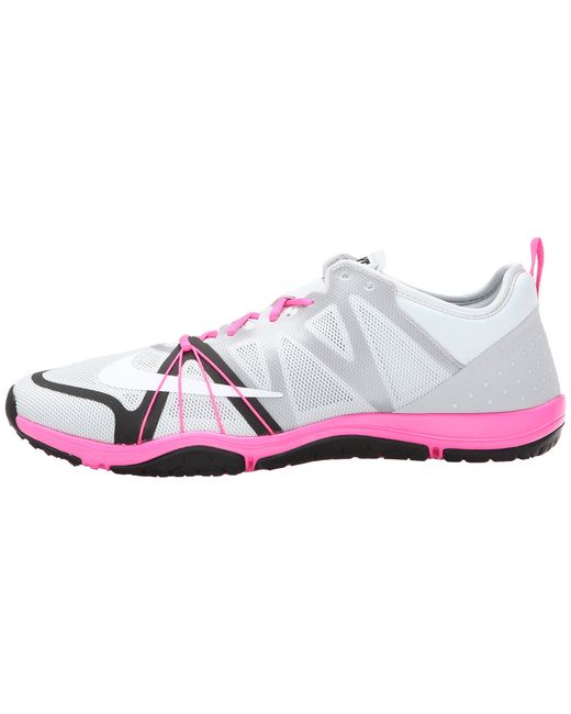 Nike | Pink Free Cross Compete | Lyst
