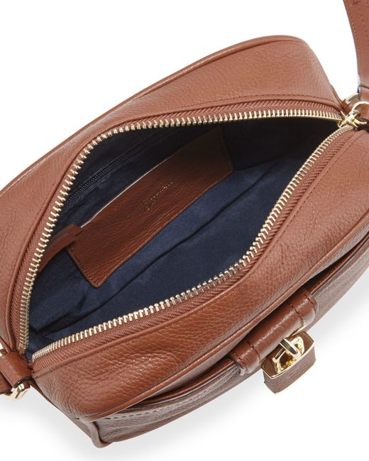 Cole Haan Brown Crossbody Bag 47