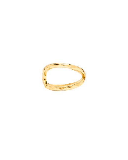 Gorjana | Metallic Elea Ring | Lyst